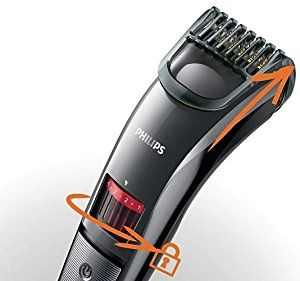 CHOLLO RECORTADORA DE BARBA PHILIPS QT 4015-16