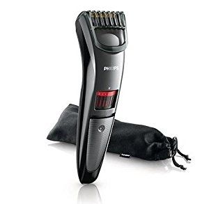 OFERTA RECORTADORA DE BARBA PHILIPS QT 4015-16