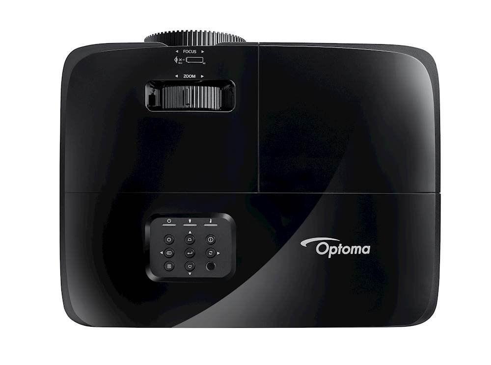 Super rebajas proyector hd optoma 144x