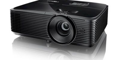 chollo proyector hd optoma 144x