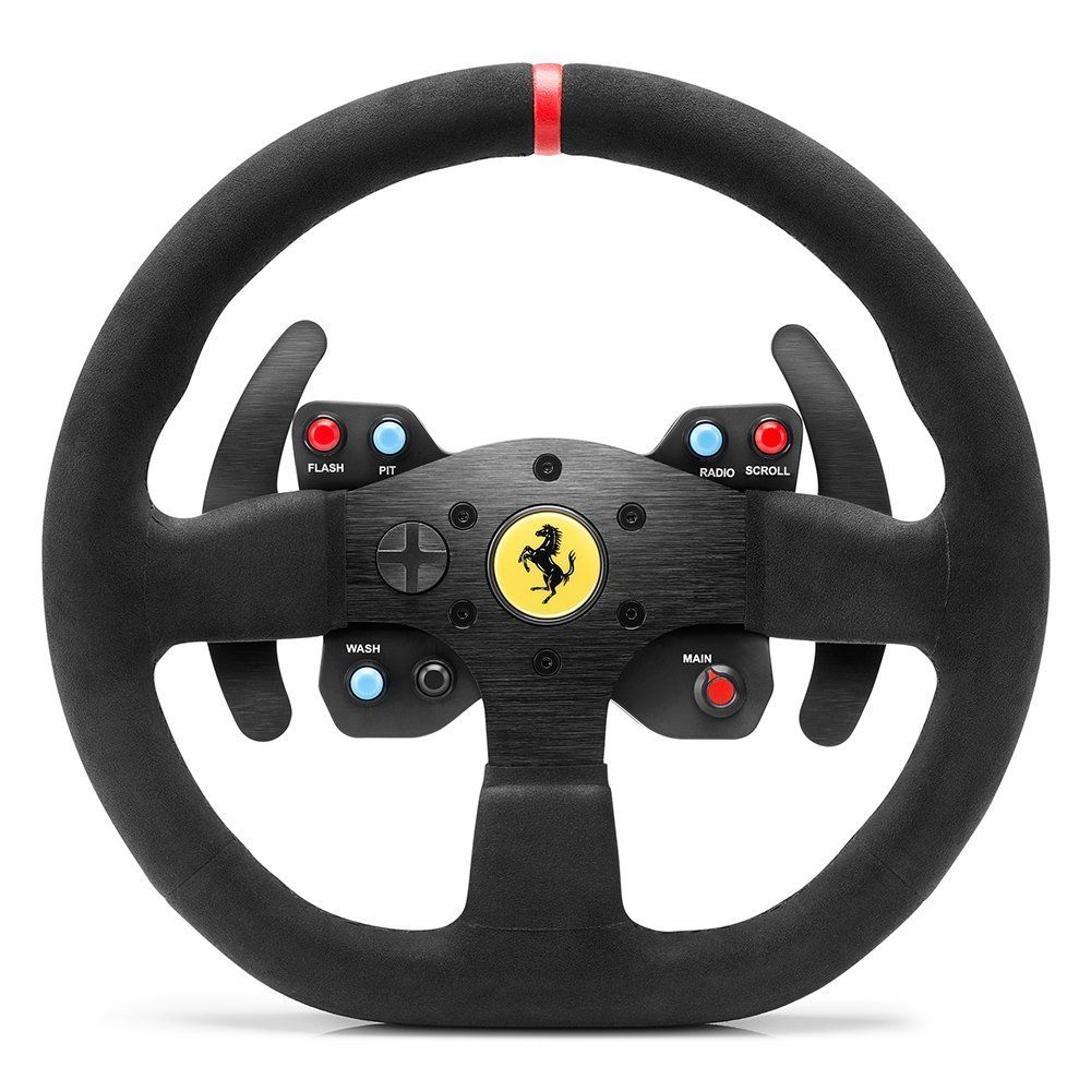 chollo thrustmaster t300 ferrari integral alcantara edition