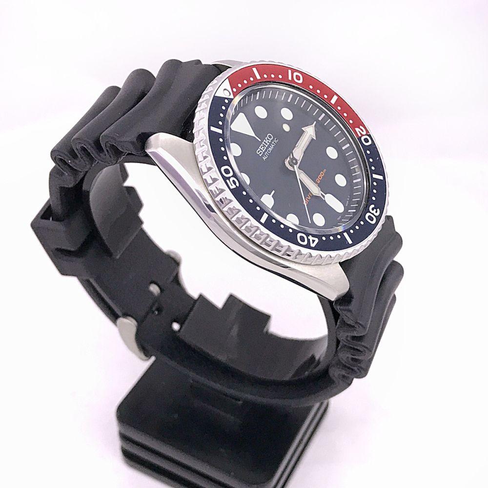 oferta reloj seiko skx009