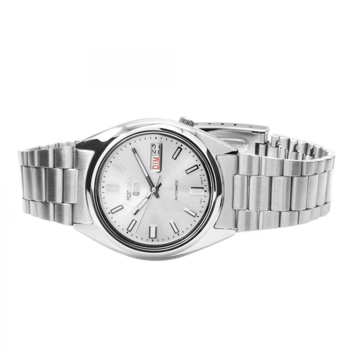 oferta reloj seiko snxs73