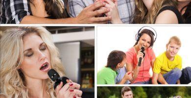 Altavoz con microfono-superchollo amazon
