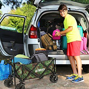 carro transporte plegable-oferta amazon
