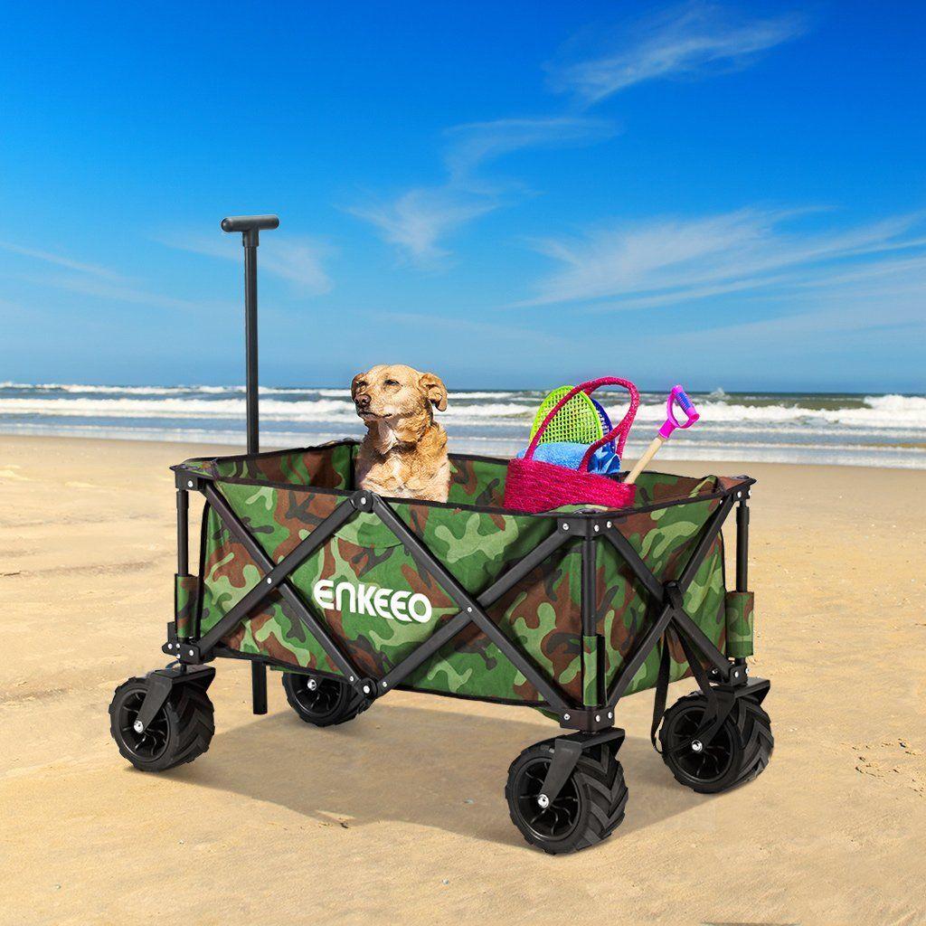 carro transporte plegable-superchollo amazon