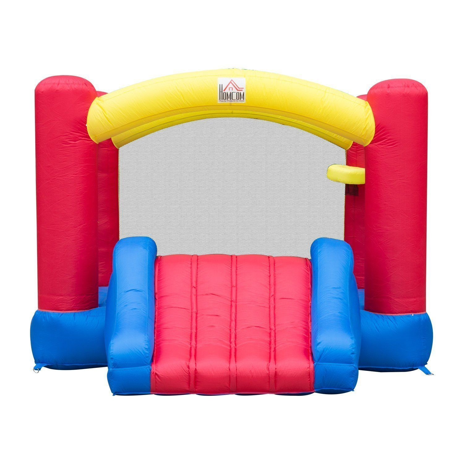 castillo hinchable infantil oferta amazon