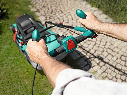 cortacesped electrico bosch-CHOLLOS AMAZON