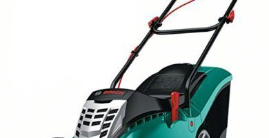 cortacesped electrico bosch-OFERTAS AMAZON