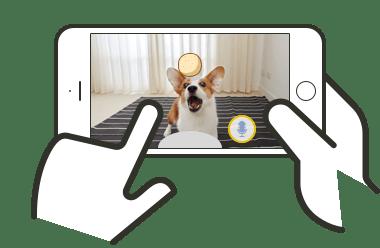furbo la mejor camara de vigilancia para perros del 2018-gangas amazon