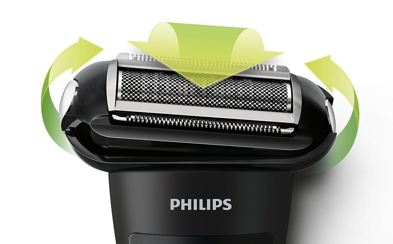 Afeitadora corporal Philips bodygroom tt2039 - oferta amazon