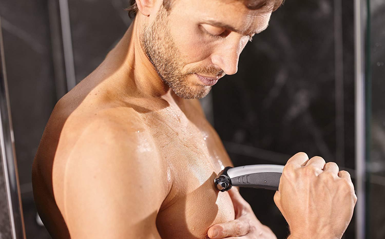 Mejor afeitadora corporal Philips bodygroom tt2039 - oferta amazon