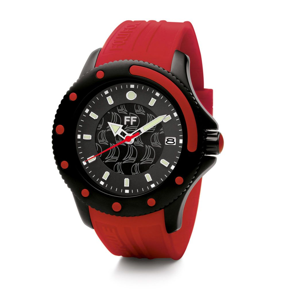 RELOJ FOLLI FOLLIE CAUCHO OUTLET - OFERTAS AMAZON