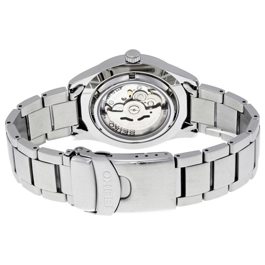 SNZG13K1-Reloj seiko automatico serie 5-chollo amazon 2018