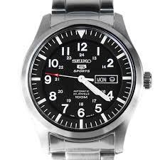 SNZG13K1-Reloj seiko automatico serie 5-chollo amazon