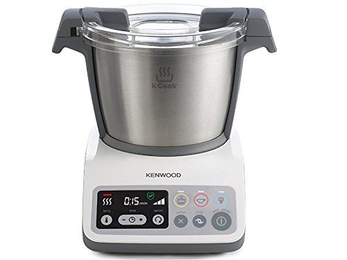 Kenwood Kcook- robot de cocina- ganga amazon