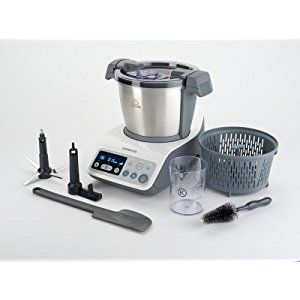Kenwood kcook ccc200wh - chollo amazon