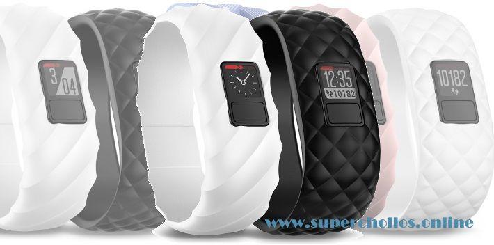 Smartband garmin vivofit 3- oferta amazon
