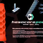 grip hesacore padel - ofertas amazon
