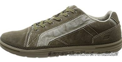 oferta skechers hombre baratas- SUPER CHOLLO AMAZON