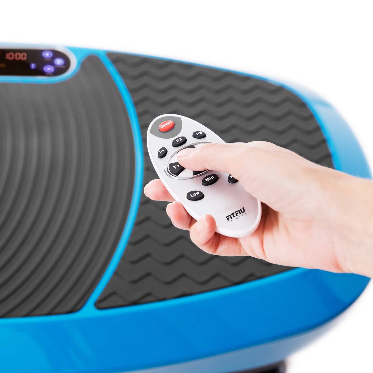 plataforma vibratoria barata-chollos amazon